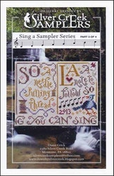 Sing a Sampler Series del 3 - Silver Creek Samplers