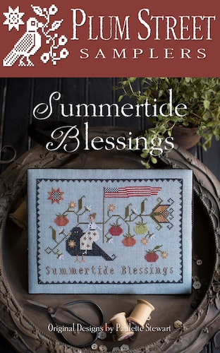 Summertide Blessings - Plum Street Sampler