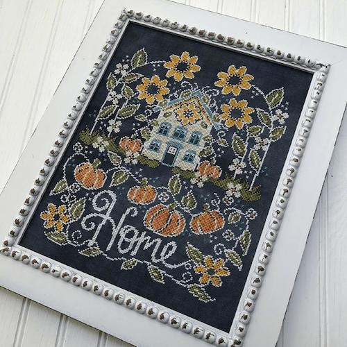 Sunflower Manor - Hands On Design