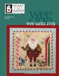Wee Santa 2019 - Heart in Hand