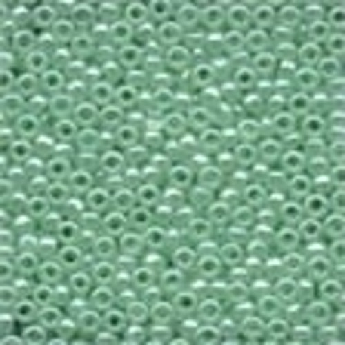 Seed Beads 00525 Light Green