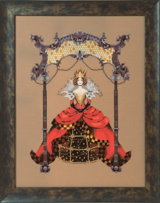 Mirabilia The Queen Bee