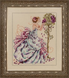 Mirabilia Roses of Provence