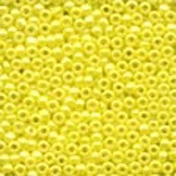 Seed Beads 00128 Yellow