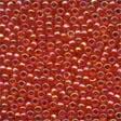 Seed Beads 00165 Christmas Red