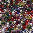 Seed Beads 00777 Potpourri