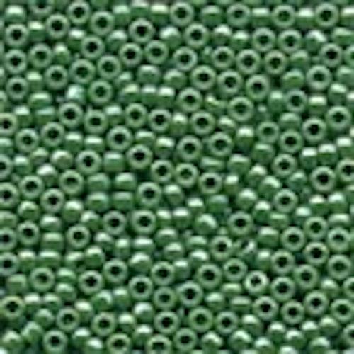 Seed Beads 00431 Jade