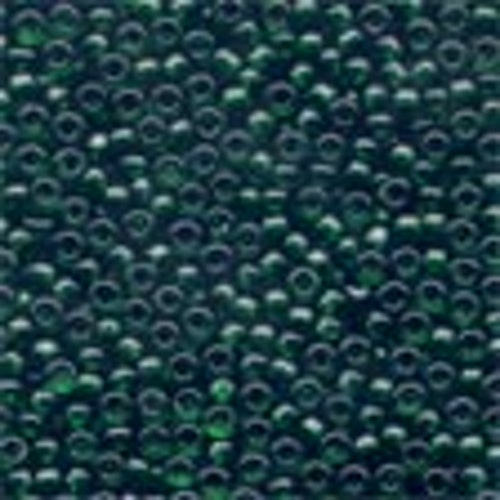 Seed Beads 02020 Creme De Mint
