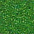 Seed Beads 00167 Christmas Green