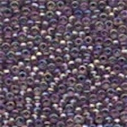 Seed Beads 02024 Heather Mauve