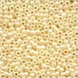 Seed Beads 00123 Cream