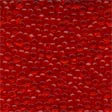 Seed Beads 02013 Red Red