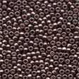 Seed Beads 00556 Antique Silver