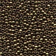 Seed Beads 00221 Bronze