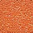 Seed Beads 00423 Tangerine