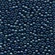 Seed Beads 02021 Gunmetal