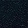 Seed Beads 02014 Black