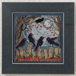 Mill Hill - Ravens (2014)