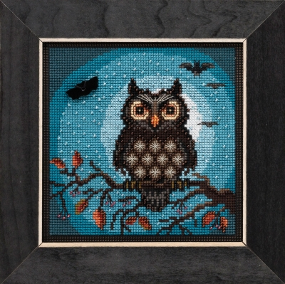 Mill Hill - Midnight Owl (2019)