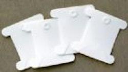 Bobbiner plast 50 st