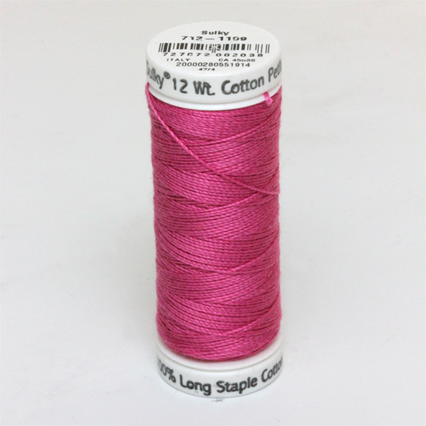Sulky Petites 1109 HOT PINK