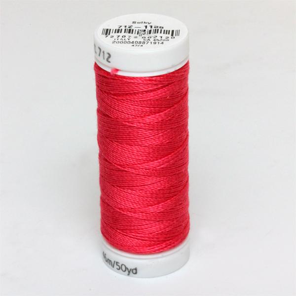 Sulky Petites 1188 RED GERANIUM