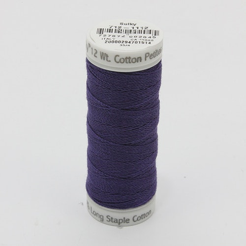 Sulky Petites 1112 ROYAL PURPLE