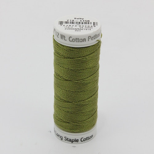 Sulky Petites 1156 LT. ARMY GREEN