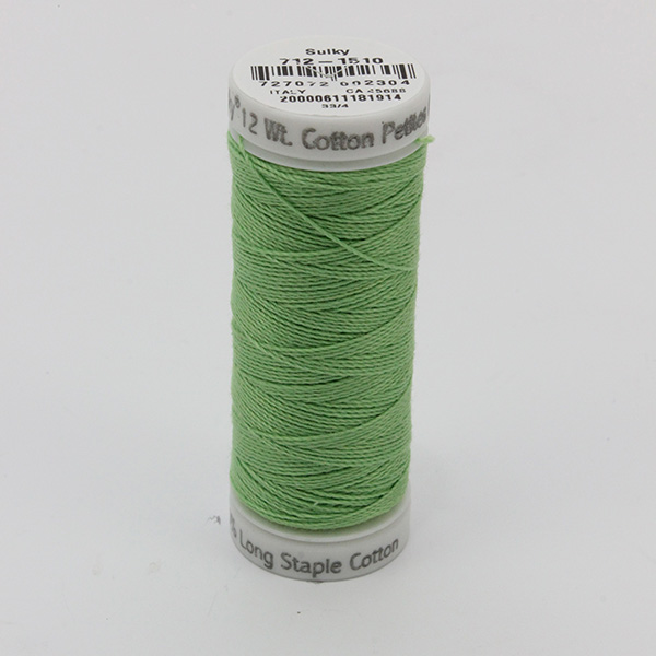 Sulky Petites 1510 LIME GREEN