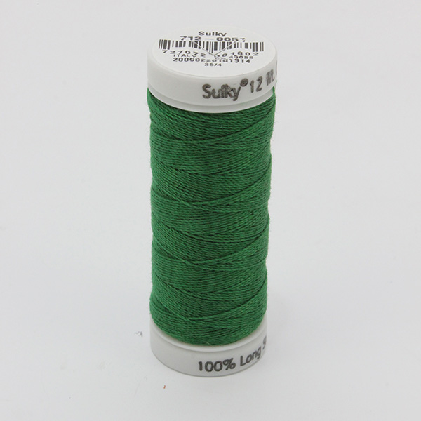 Sulky Petites 0051 JOLLY GREEN