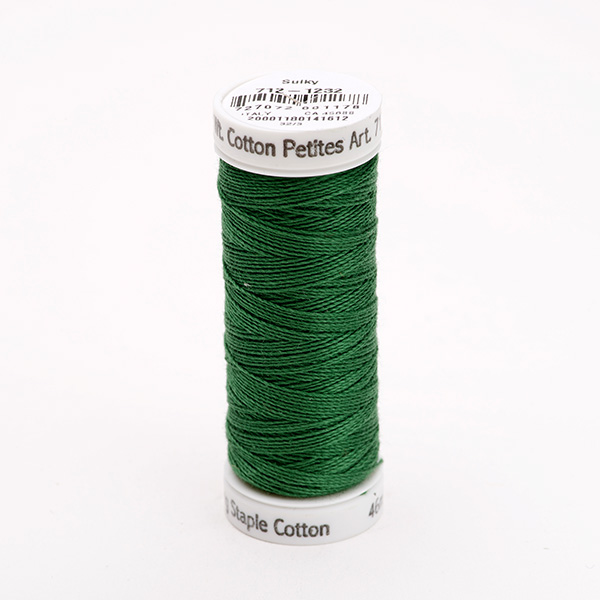 Sulky Petites 1232 CLASSIC GREEN