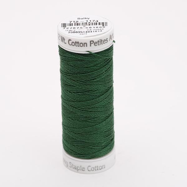 Sulky Petites 1174 DK. PINE GREEN