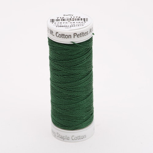 Sulky Petites 1174 DK. PINE GREEN