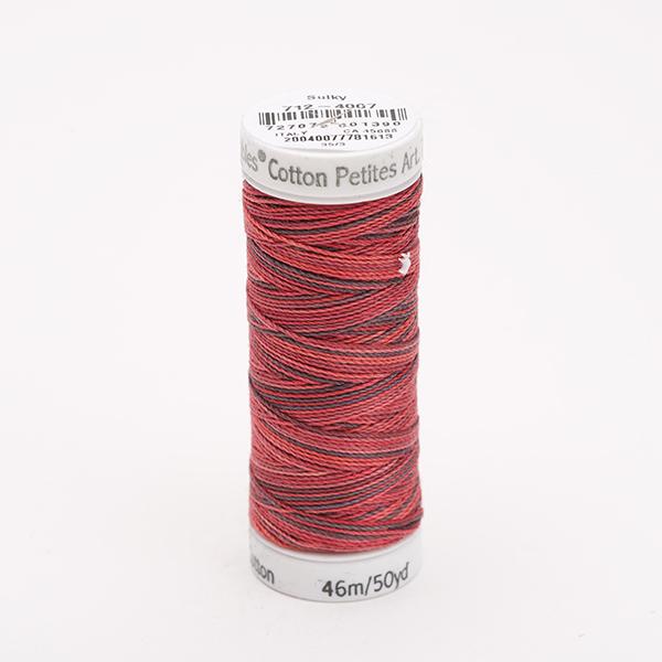 Sulky Petites 4007 RED BRICK MULTICOLOUR