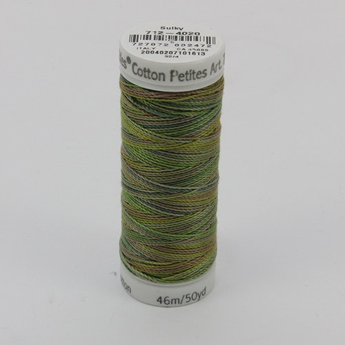 Sulky Petites 4020 MOSS MEDLEY MULTICOLOUR