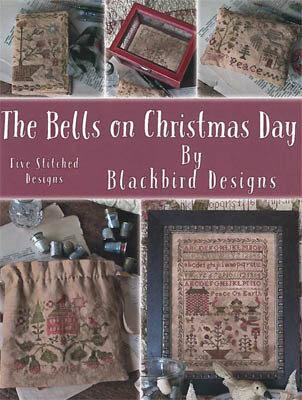 Blackbird Designs - The Bells on Christmas Day