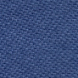 32 ct (13 trådar) Blue Moon Linen