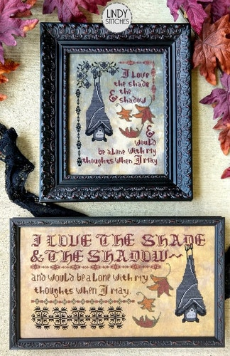Dracula's Confession - Lindy Stitches