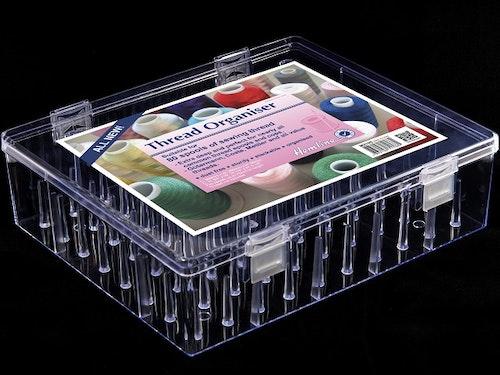 Förvaringsbox Sytråd - 30 spolar