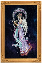 Mayari, Deity Of The Moon - Bella Filipina