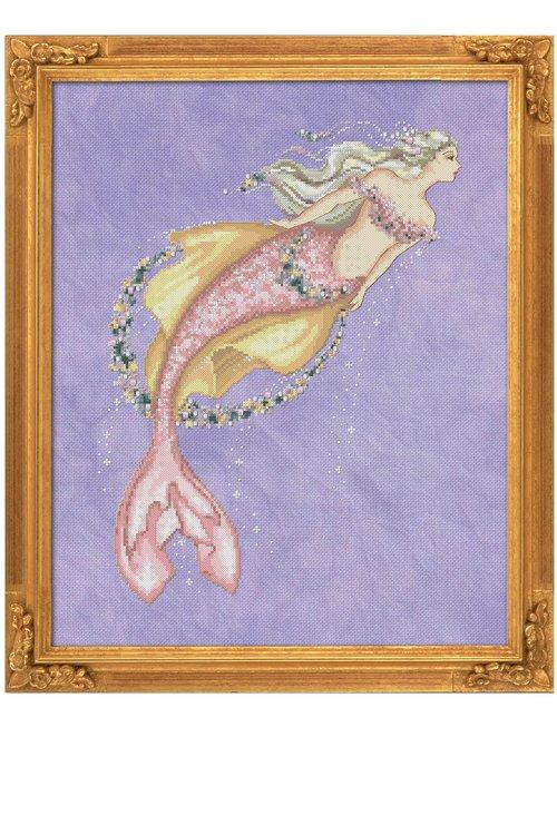 Akoya Pearl Mermaid - Bella Filipina