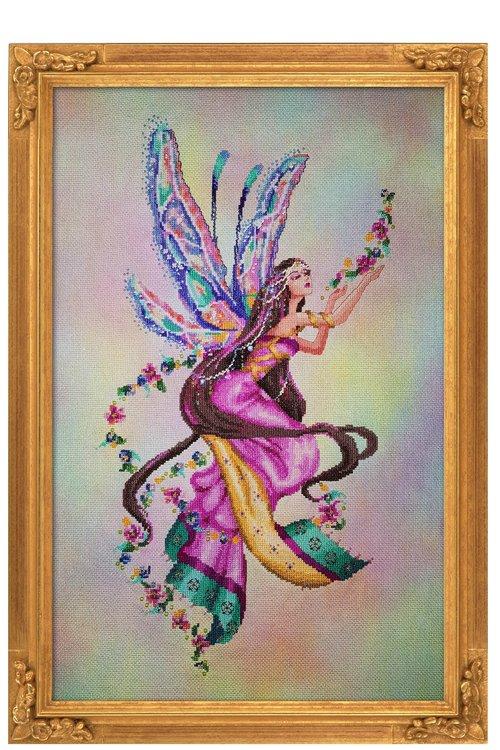 Fairy Iridescence- Bella Filipina