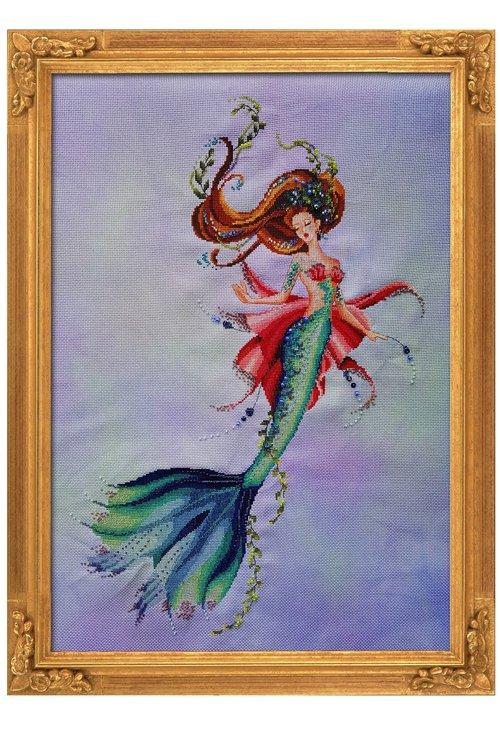 Aquamarina - Bella Filipina