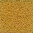 Seed Beads 02039 Matte Maize