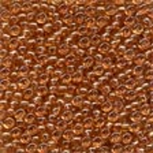 Seed Beads 02041 Maple