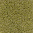 Seed Beads 02046 Matte Willow