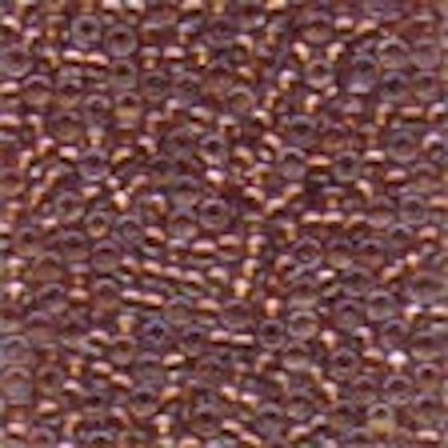Seed Beads 02051 Nutmeg