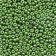 Seed Beads 02053 Opaque Celadon