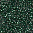 Seed Beads 02055 Brilliant Green