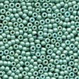 Seed Beads 02071 Opaque Seafoam